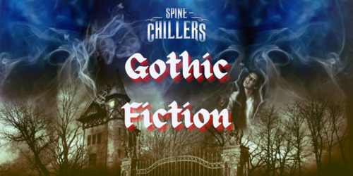 Gothic Fiction writers – Get spooky with these ghastly writers Thumbnail