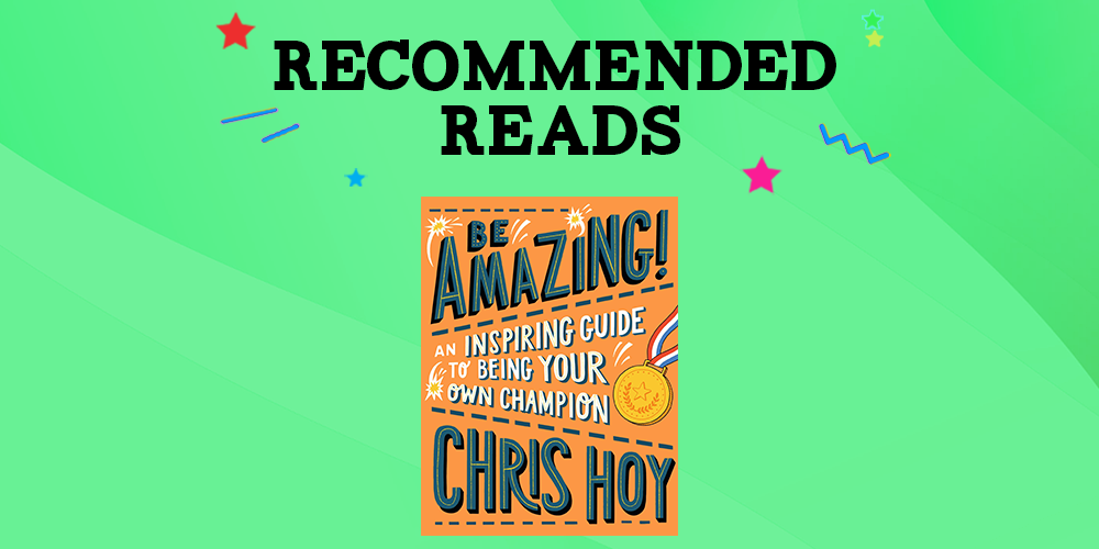 Olympic Recommended Reads Image 0