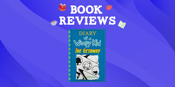 Diary of a Wimpy Kid: The Getaway by Jeff Kinney Thumbnail