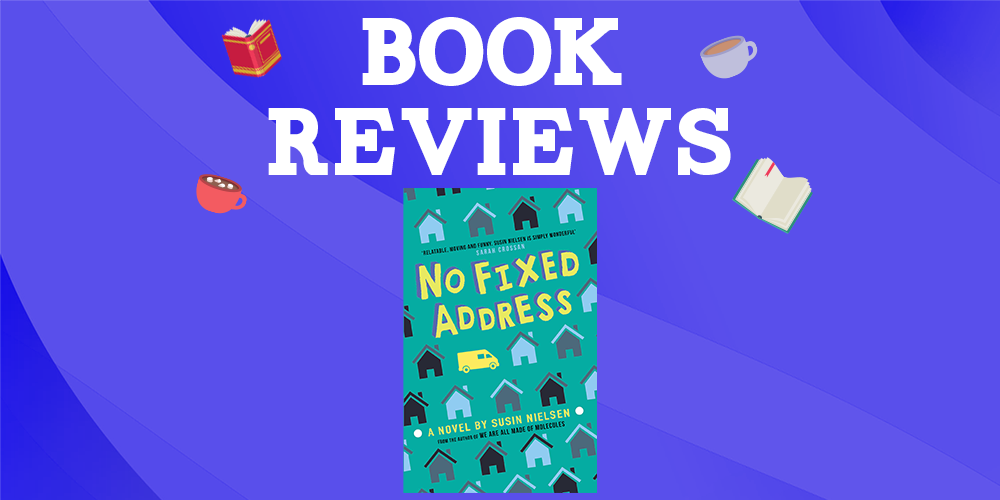 No Fixed Address by Susin Nielson Header Image