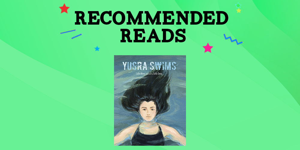 Olympic Recommended Reads Image 3