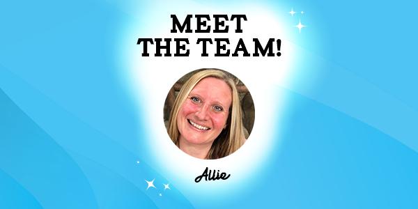 Meet the Team – Allie Jones, Senior Editor Thumbnail
