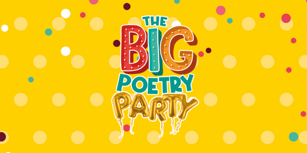 It's our 30th birthday and you're invited to The Big Poetry Party Thumbnail