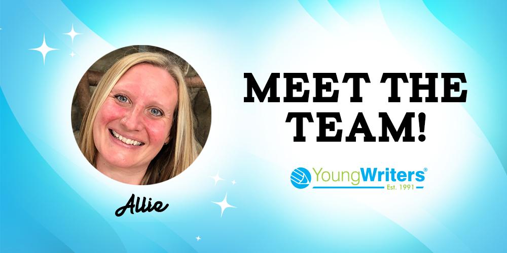 Meet the Team – Allie Jones, Senior Editor Header Image