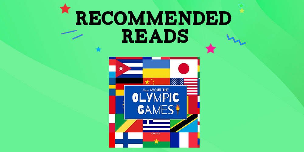 Olympic Recommended Reads Image 4