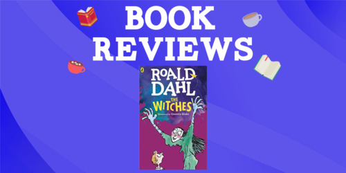The Witches by Roald Dahl Thumbnail