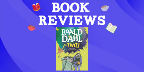 The Twits by Roald Dahl Thumbnail