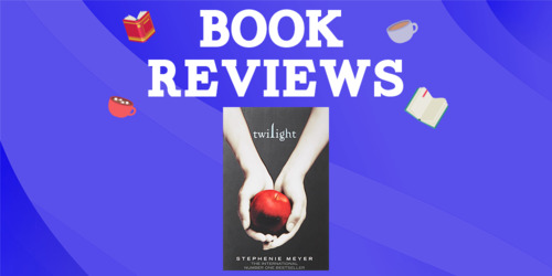 Twilight by Stephenie Meyer Thumbnail