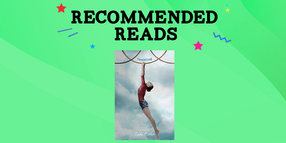Olympic Recommended Reads Image 5