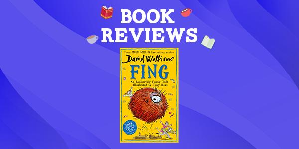 FING by David Walliams                                                                                Thumbnail