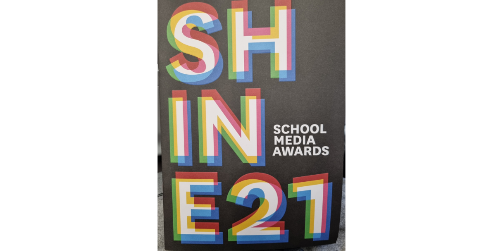 The Shine School Media Awards 2021 Winners' Lunch Image 6
