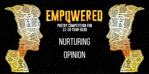 Nurturing Opinion - You have a voice! Thumbnail