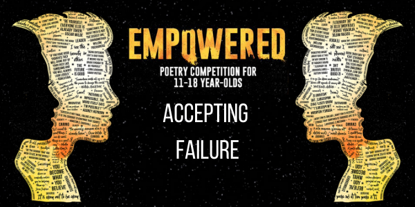Accepting failure – moving forward positively Thumbnail