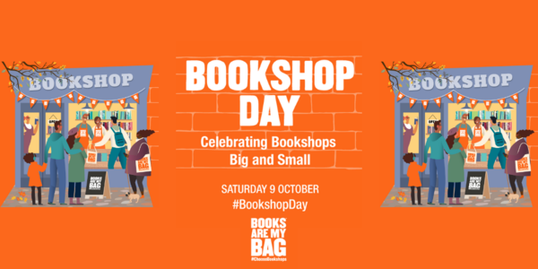 Happy Bookshop Day! Thumbnail