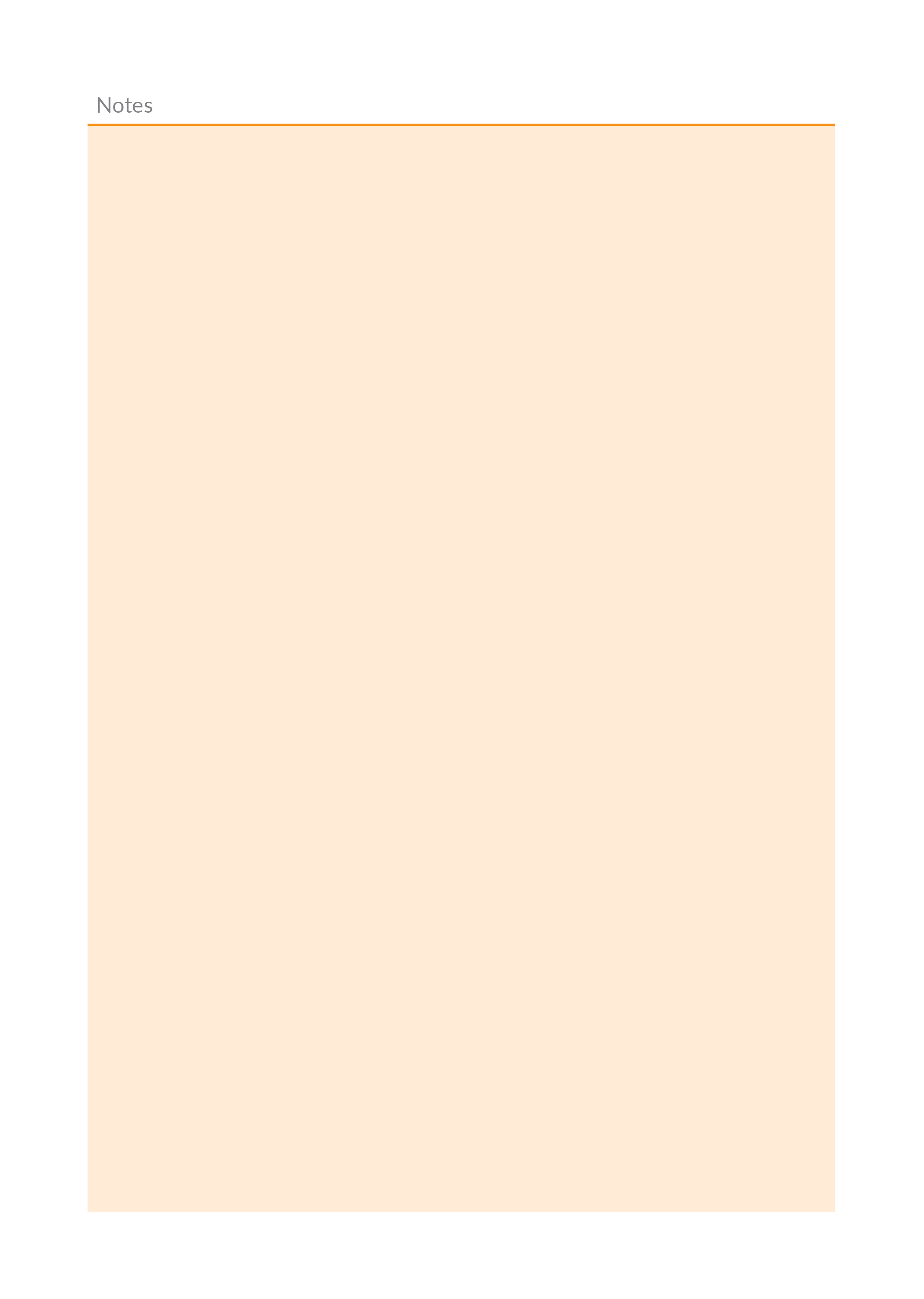 Block Colour Design