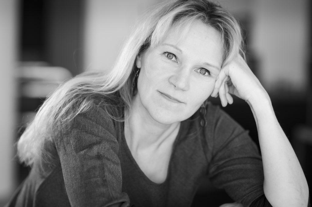 Johanna Venho, 2020. Kuvaaja: Veikko Somerpuro