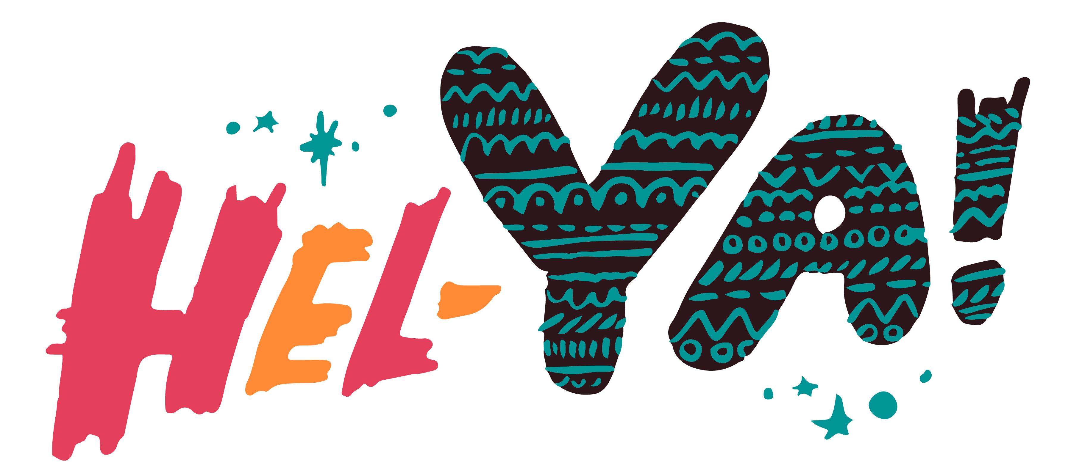 Hel-YA! 2018