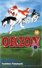 Orion 18
