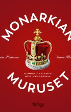 Monarkian muruset – Kaiken maailman kuninkaallisia