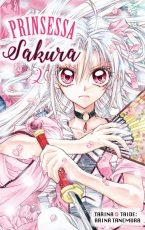 Prinsessa Sakura 2