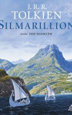 Silmarillion. Kuvitettu laitos