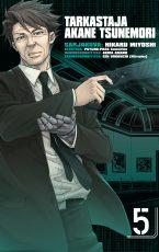 Tarkastaja Akane Tsunemori 5