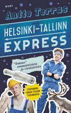 """Helsinki-Tallinn express – """"Totuus"""" suomalaisista ja virolaisista"""