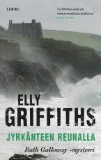Jyrkänteen reunalla – Ruth Galloway -mysteeri