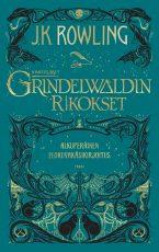 Ihmeotukset: Grindelwaldin rikokset – Alkuperäinen elokuvakäsikirjoitus