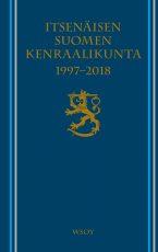 Itsenäisen Suomen kenraalikunta 1997-2018