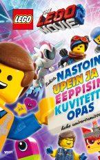 LEGO® MOVIE 2™ – Kaikista nastoin, upein ja eeppisin kuvitettu opas koko universumissa!
