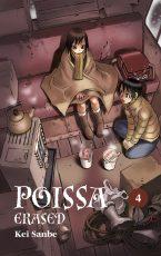 Poissa – Erased 4
