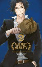 Patriootti Moriarty 2