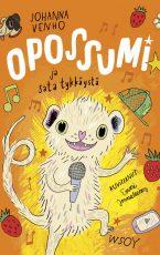 Opossumi ja sata tykkäystä