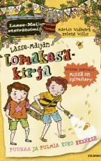 Lasse-Maijan lomakesäkirja