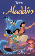 Aladdin. TKK 219 – Tammen kultaiset kirjat 219