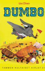 Dumbo. TKK 218 – Tammen kultaiset kirjat 218