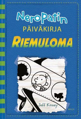 9789510427941 - Kansikuva