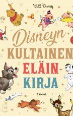 Disneyn kultainen eläinkirja – Tammen kultaiset kirjat