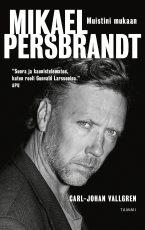 Mikael Persbrandt – Muistini mukaan