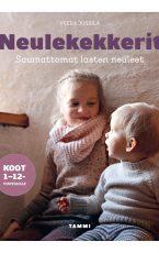 Neulekekkerit – Saumattomasti neulotut lastenvaatteet
