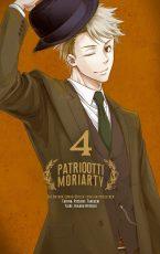 Patriootti Moriarty 4