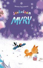 Jouluinen Myry – Koiramainen joulutarina