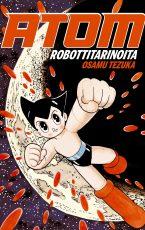 Atom – Robottitarinoita
