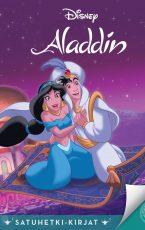 Aladdin – Satuhetki-kirjat