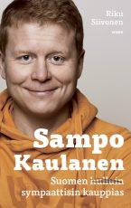 Sampo Kaulanen – Suomen sympaattisin kauppias