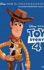 Toy Story 4 Elokuvasuosikit