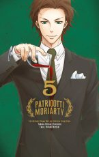 Patriootti Moriarty 5