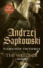 Viimeinen toivomus – The Witcher – Noituri 1