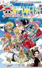 One Piece 91